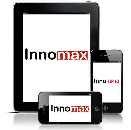 Innomax - Web Design & SEO Company in India