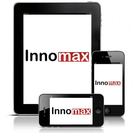 Innomax - Web Design & SEO Company in India